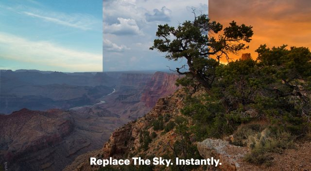 ai sky replacement_banner