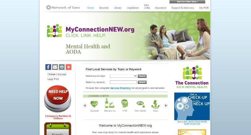 Mental Health Month targets 'Risky Business'