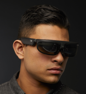 ODG is going for both portability and style with its new R8 and R9 wearables