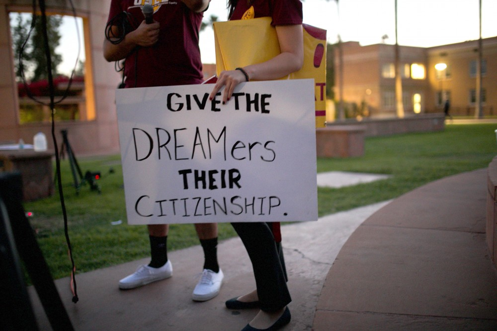 What Does Judge's Decision Mean For DACA Recipients Now?