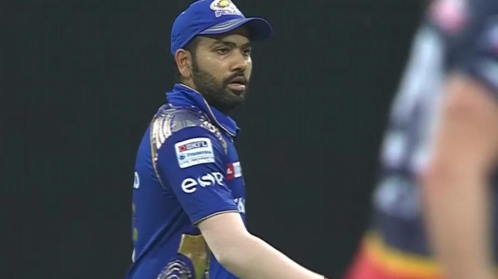 Rohit Sharma will be looking for Mumbai Indians win today