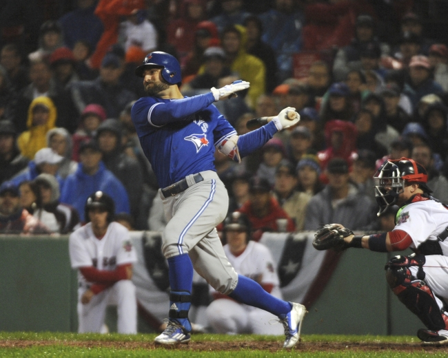 Boston Red Sox vs. Toronto Blue Jays- 10/2/16 MLB Pick Odds and Prediction
