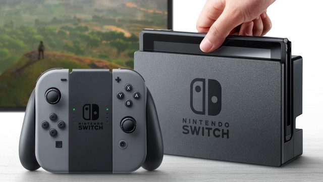 Nintendo Switch Console 2