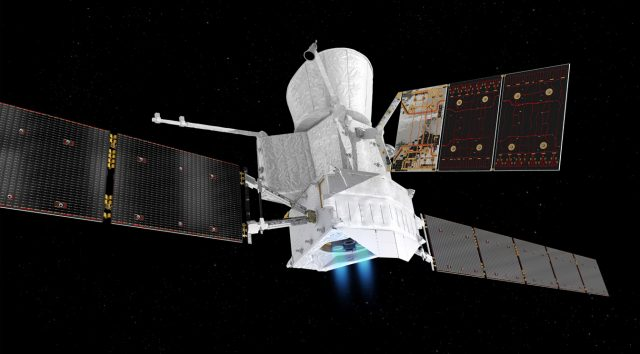 BepiColombo-Feature