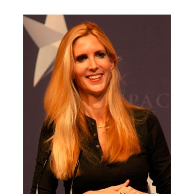 UC Berkeley's Ann Coulter Controversy Leads to Free Speech Lawsuit