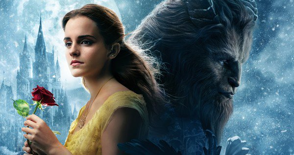 Beauty and the Beast on Track to Smash Spring Box Office Records
