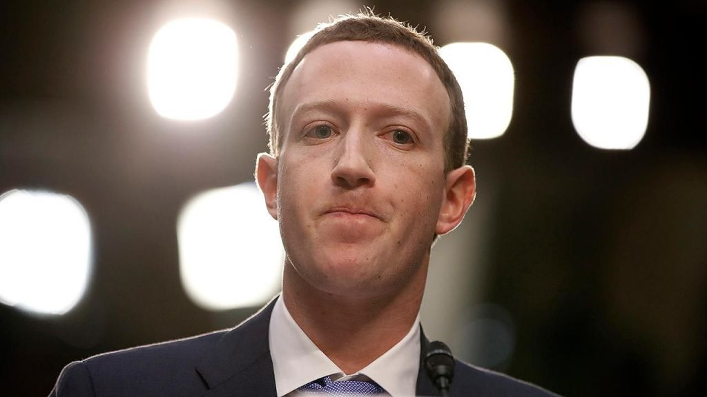 Zuckerberg's compensation jumps to $8.7 million as security costs soar