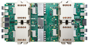 Google second-generation Cloud TPU