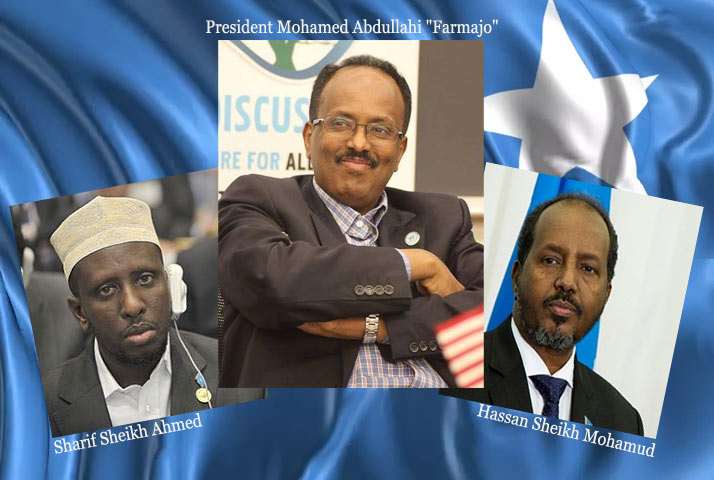 Somalia Elections 2017: Date, Candidates, News, Election Process Explainer Ahead Of Unique Presidential Vote