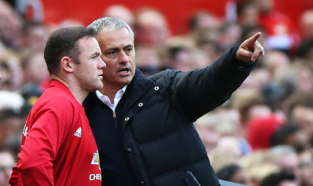 United can win joining reckons Rooney