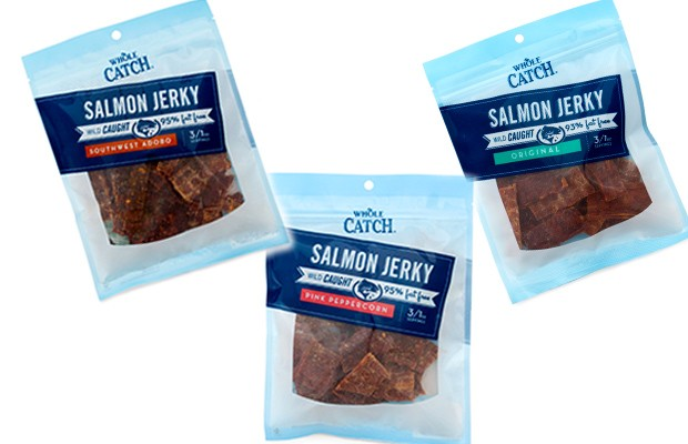 Beef Jerky Brands: Whole Catch
