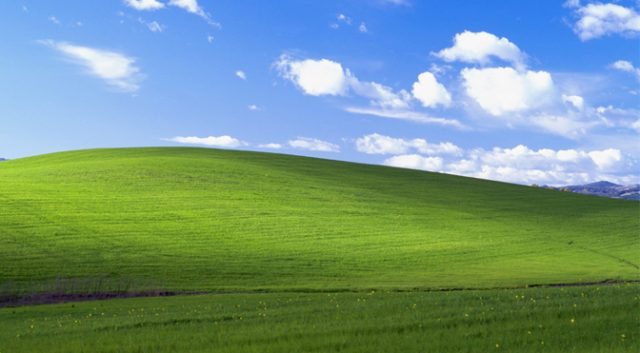 bliss-windows-xp-original