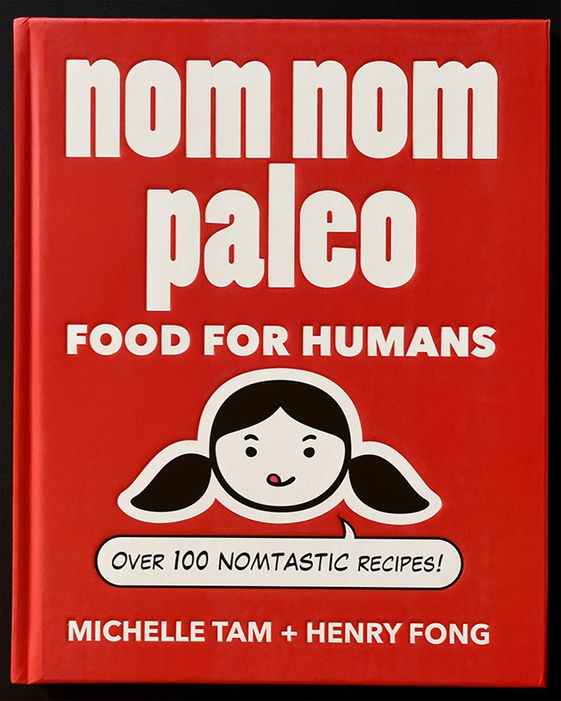 Top 5 Cookbooks to Get You Through Whole 30: Nom Nom Paleo Cookbook
