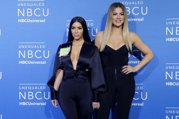 Kim Kardashian 'felt sick' seeing Tristan Thompson in Khloe's delivery room