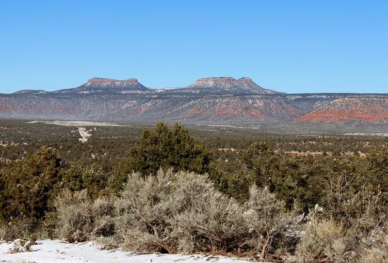 Millions of acres of protected federal lands are at risk under Trump's new executive order