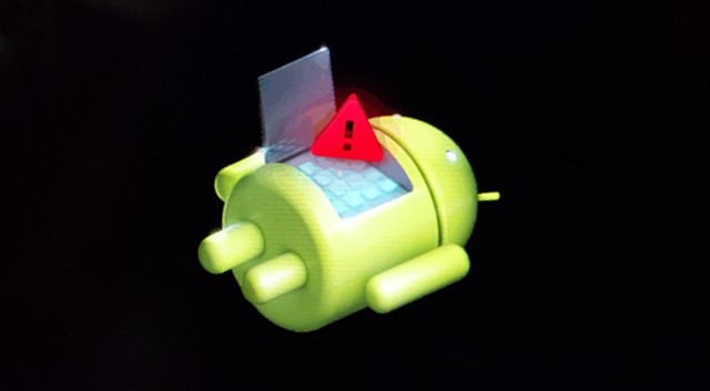 android triangle