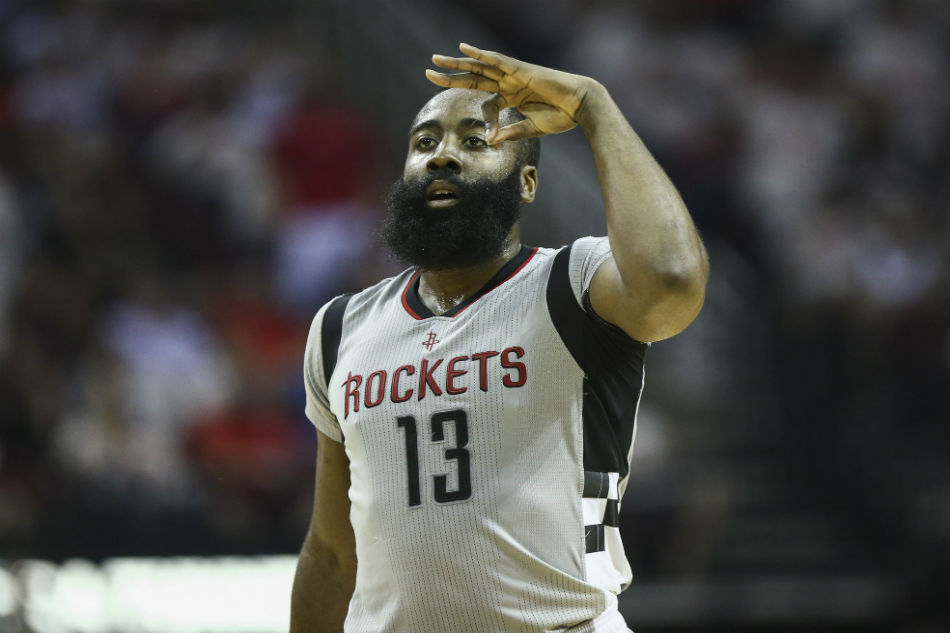Spurs have turned their offence into defence against Rockets