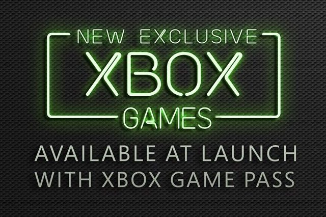XBL Game Pass