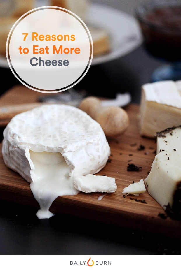 A Case for Dairy: Why You Should Have Some Cheese With That