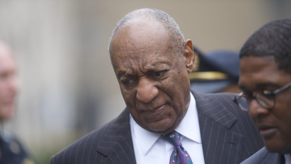 Cosby has repeatedly denied any wrongdoing