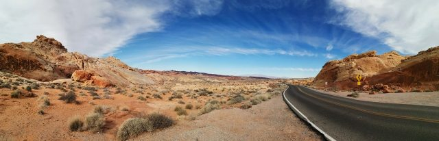Even with a wide-angle camera sometimes Panorama mode is needed. Flagship phones now do an excellent job of automatically capturing and stitching scenes.