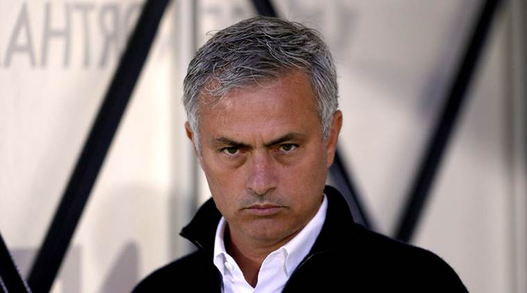 United ends losing run, set adult Mourinho vs Guardiola in cup