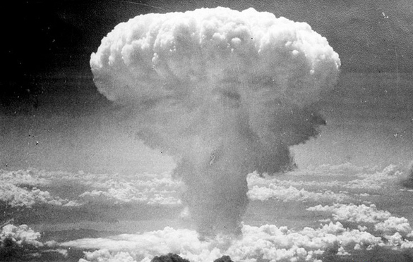 """Americans call World Cup victory over Japan """"revenge for Pearl Harbor"""". Nagasaki"""