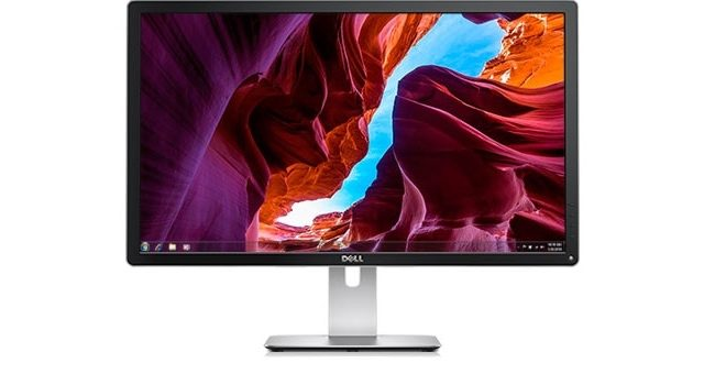 Dell 27 Ultra HD 4k Monitor