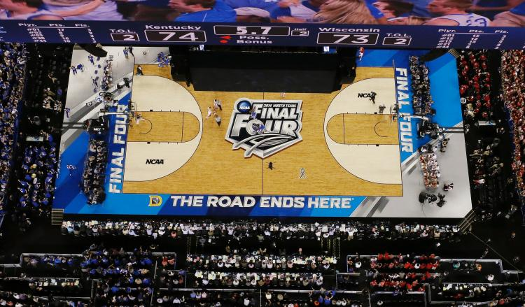 Follow our steps and you could feel the glory of winning your office pool on Final Four weekend