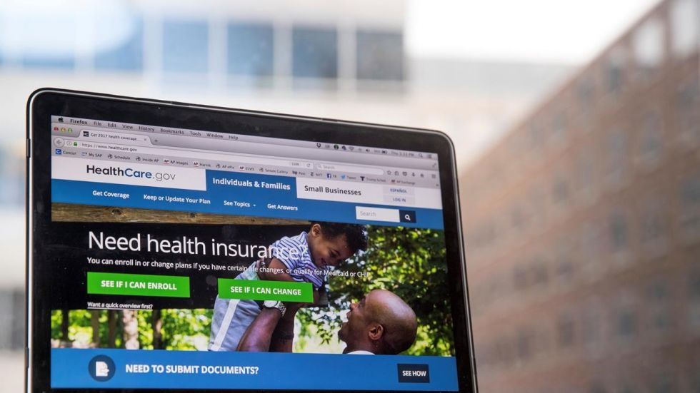 Move over 'Obamacare,' Trump plan is now the focus