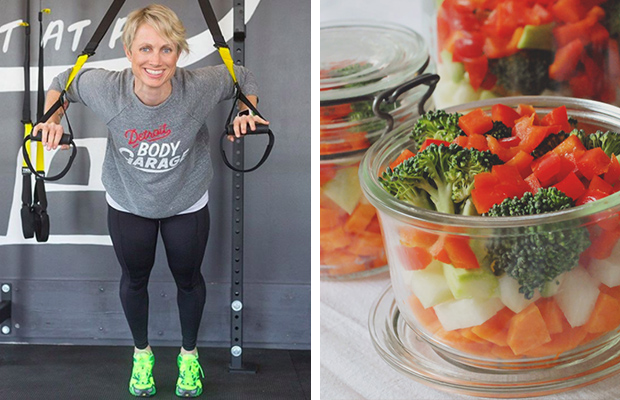 15 Genius Meal Prep Ideas from Top Trainers