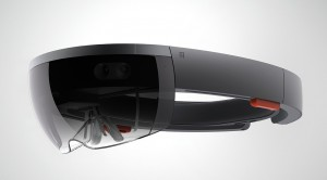 Microsoft's Hololens is one of the leading un-tethered solutions for mixed reality