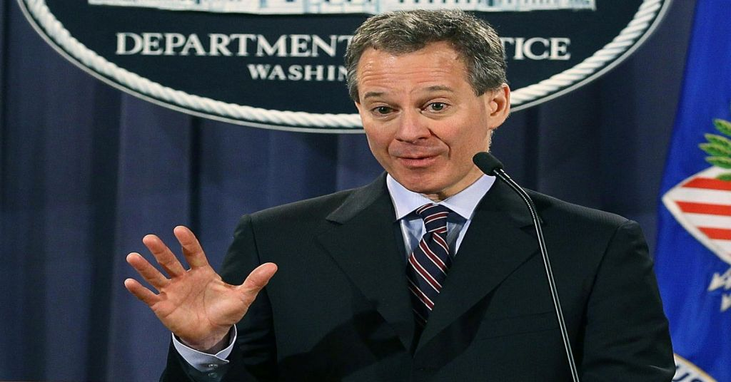 AG Schneiderman is accused of abusing four women