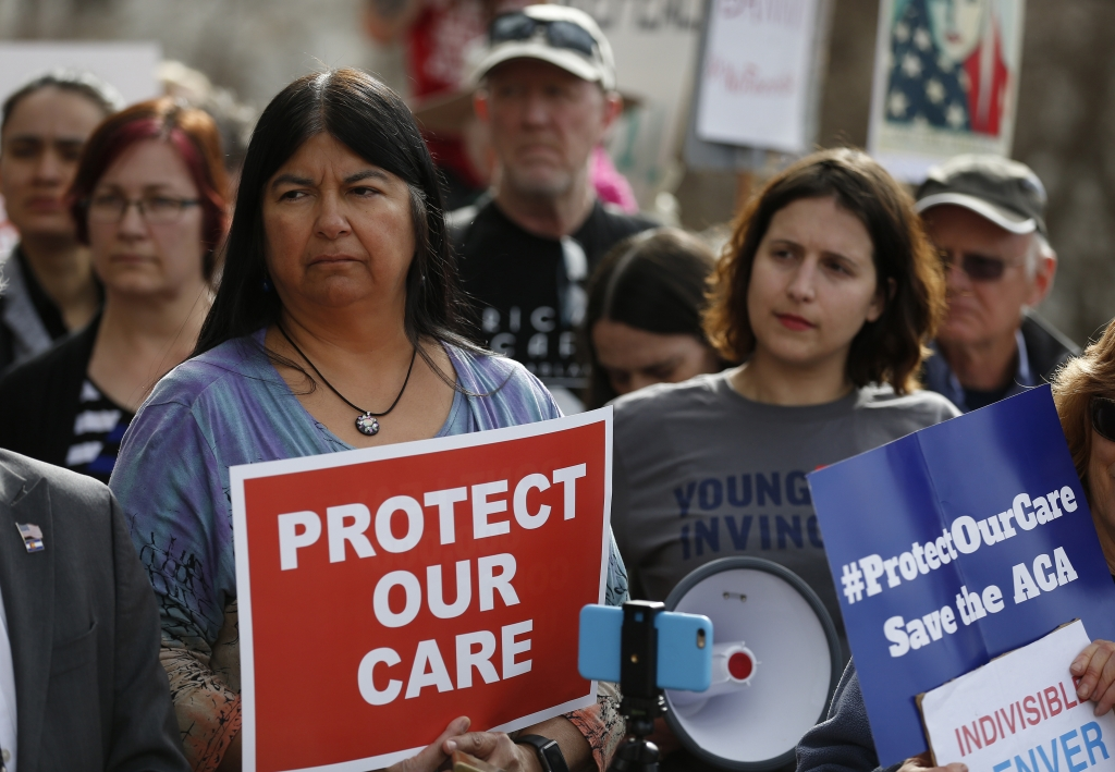 What's the future of health care after Obamacare?