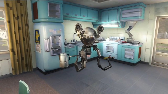 Codsworth-Before