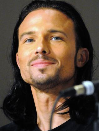 Ricardo Medina Jr. also had roles in ER and CSI: Miami