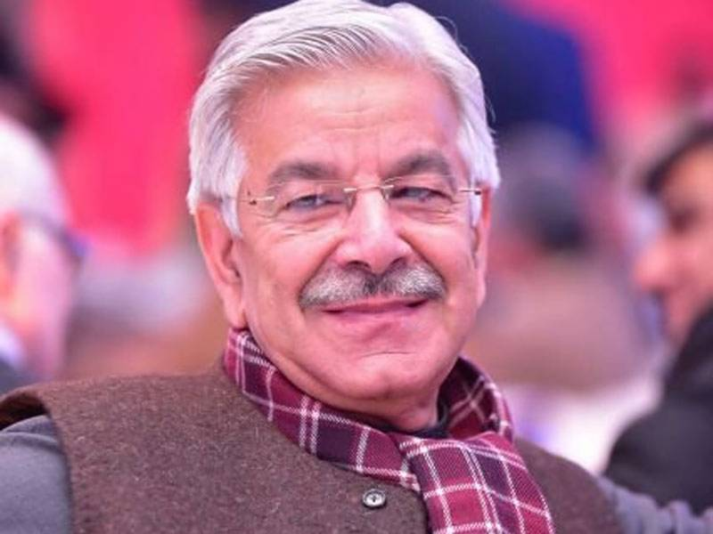 Armed forces rendered unprecedented sacrifices in war on terror Asif