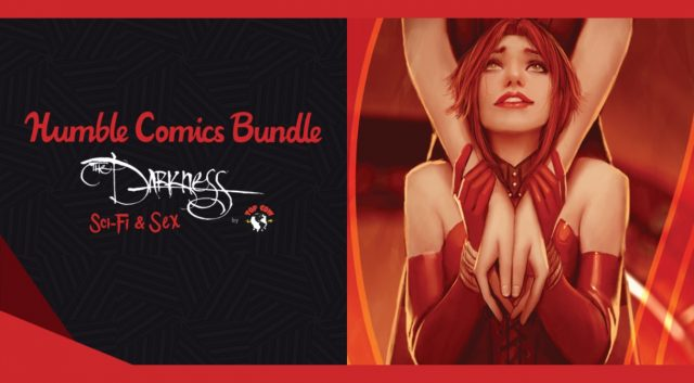 ET Scifi Sexy Bundle