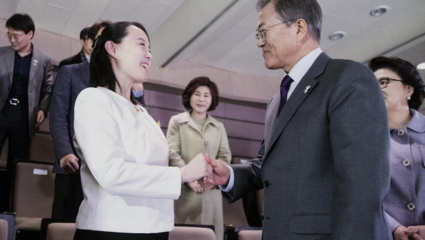 Korea to pay $2.6 million for North's Olympic presence