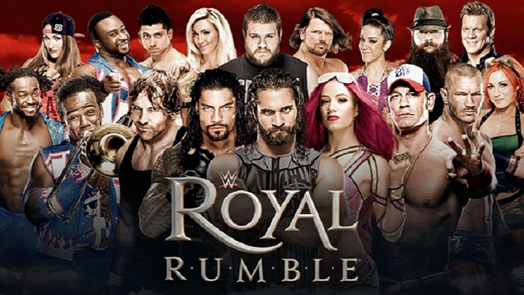QUIZ: Which Royal Rumble Winner Are You?