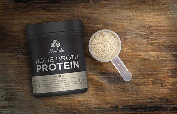 Top Health Foods of 2017: Bone Broth Protein Powder