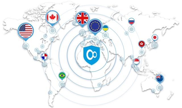 VPN Unlimited ET