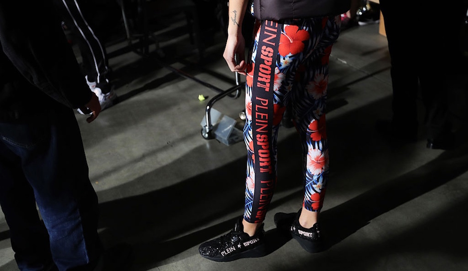 United Airlines 'Girls In Leggings#039 Pass Policy Common for All American Workers|Featured Image by Vittorio Zunino Celotto  Getty Images for Plein Sport
