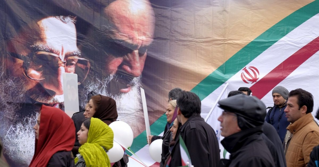 Iran's Election Will Change Nothing
