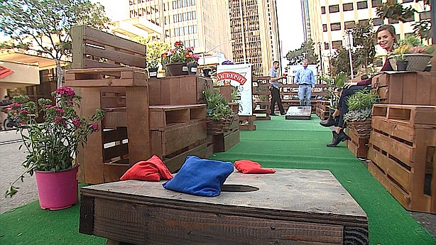 Park(ing) Day Philadelphia: Where we can find 50+ mini parks