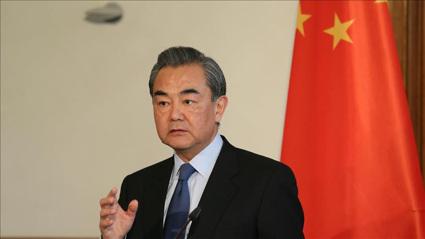 China warns of 'unimaginable#39 Korean war