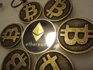 Ethereum improves on the original Bitcoin blockchain in several important ways