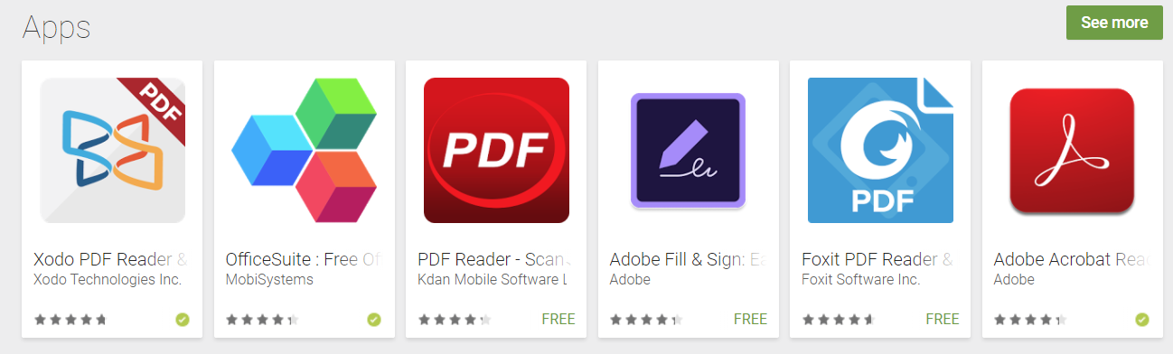 There are lots of self-proclaimed PDF editors for mobile, but most of them really just allow annotation