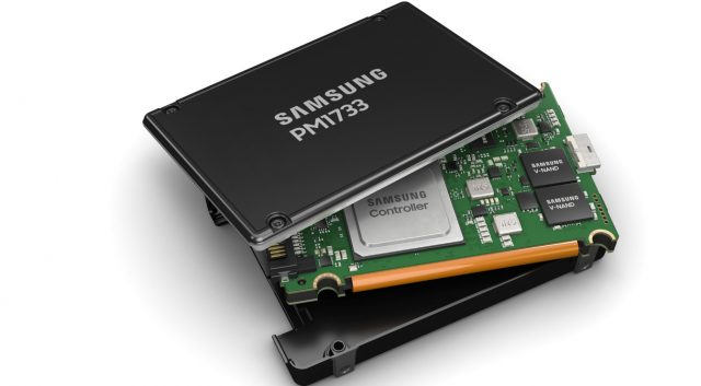 Samsung-PM1733-Feature