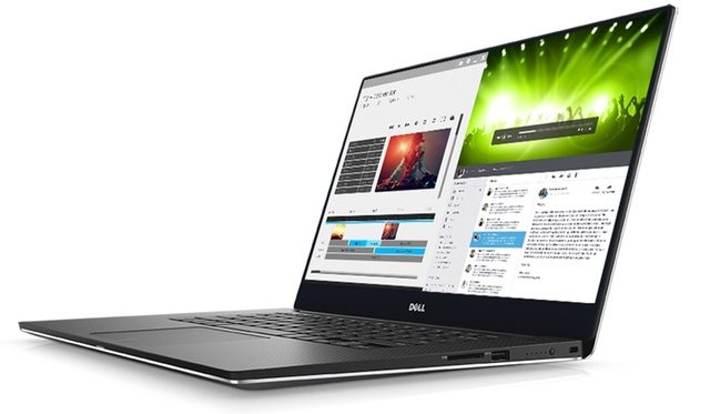 XPS 15 Touch